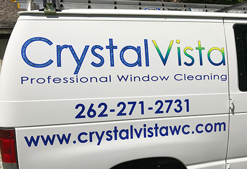 Outdoor Banners Decals Office Signs Car And Truck Graphics - Window decals for business on carcustom sign rear window business lettering ad car truck van